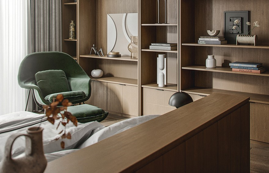 SSAA | FVT Apartment