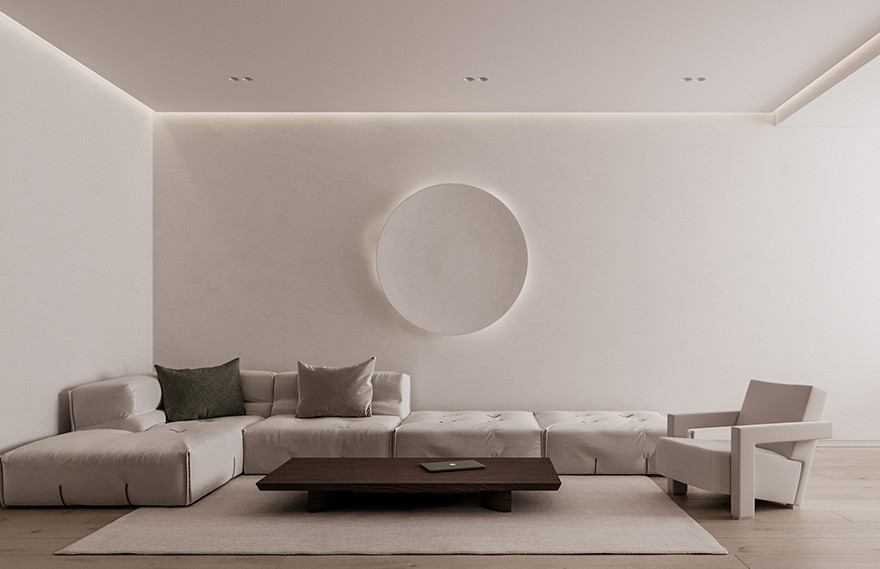 Alexander Bokhan | Sol Apartment