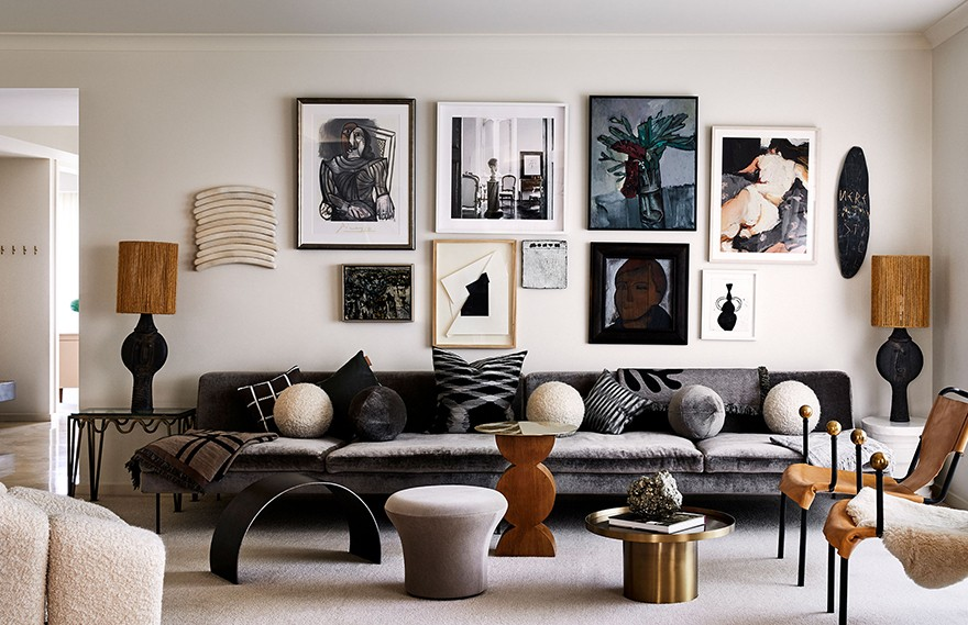 Tali Roth | Caulfield North House