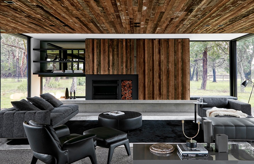 Travis Walton Architecture | Red Hill Residence