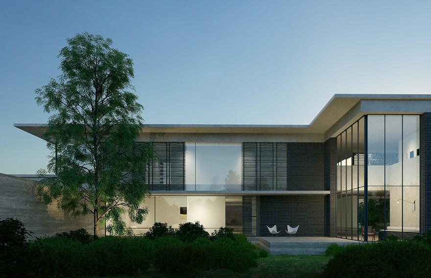 Element Architects | DA House