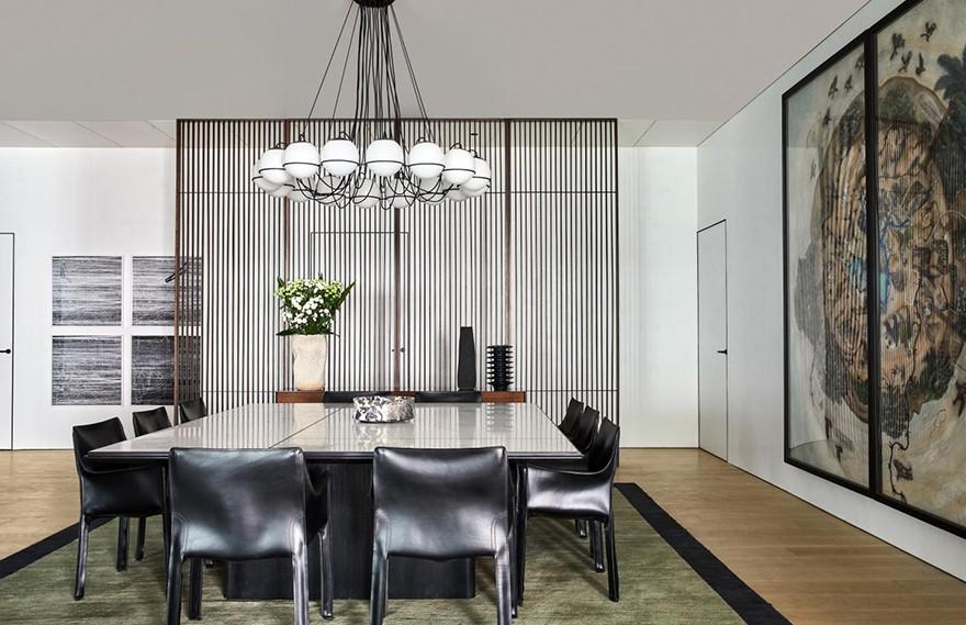 Rajiv Saini   West 360 Apartment
