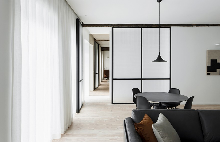 Tjip | Dulle Griet Apartment