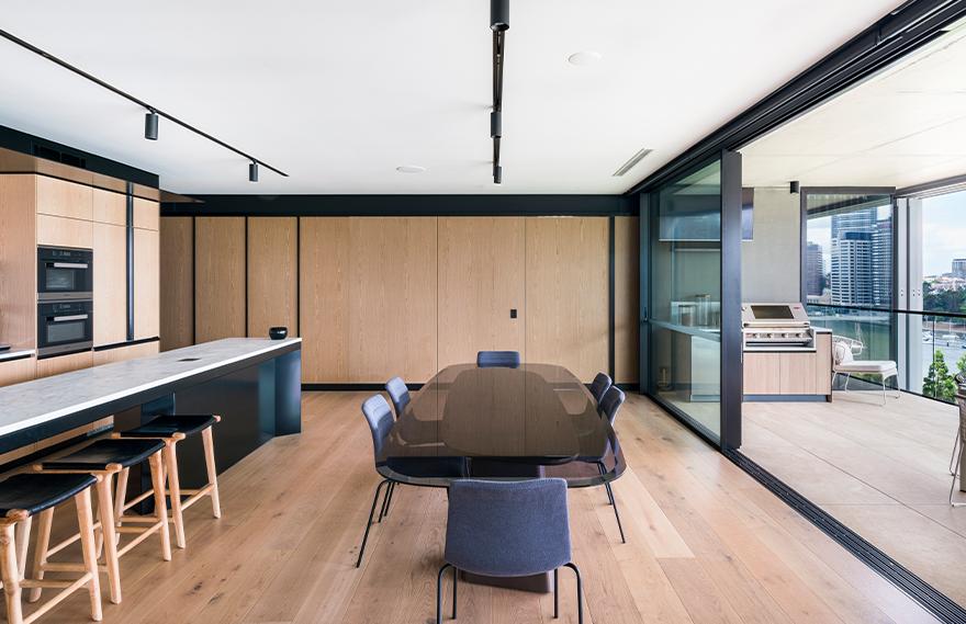 Bureau Proberts | Walan 2 Scott Street Residence