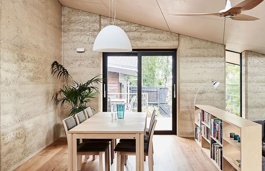 Luke Middleton | Sukin Passive Homes , 可持续性住宅的翻新