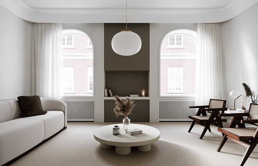 Ductien N | Qui Livingroom