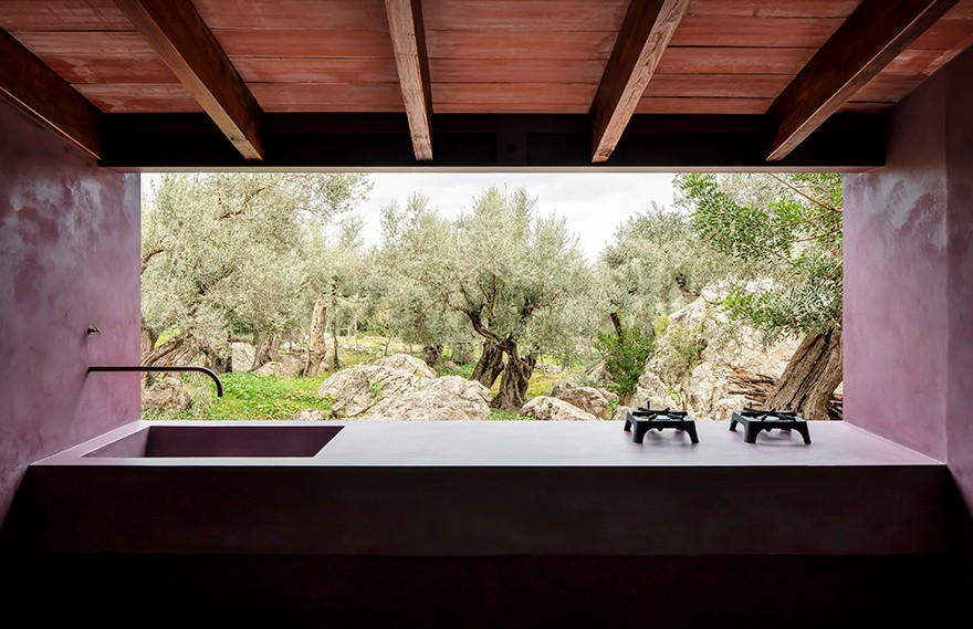 Mar Plus Ask | The Olive Houses