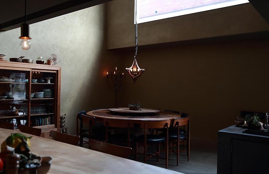 Teruhiro Yanagihara | Farmoon Restaurant
