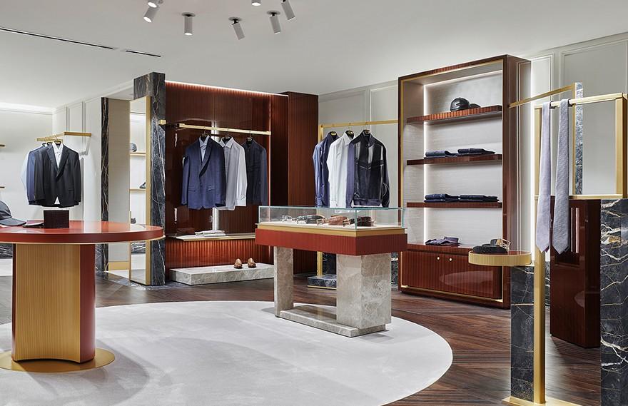 Rodolphe Parente | Boutique Zilli