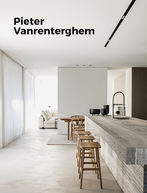 Pieter Vanrenterghem