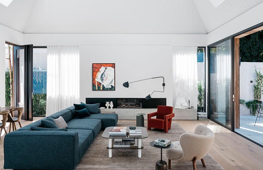 Penman Brown | Pacific House