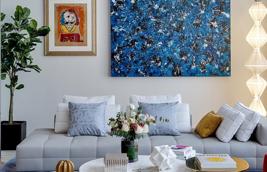 Kohn Pedersen Fox | semi-detached residence