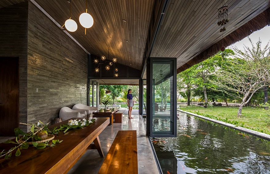 Time Architects | Am House