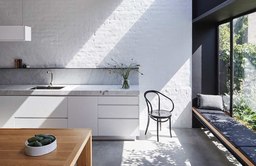 Nexus Designs | Monogram House