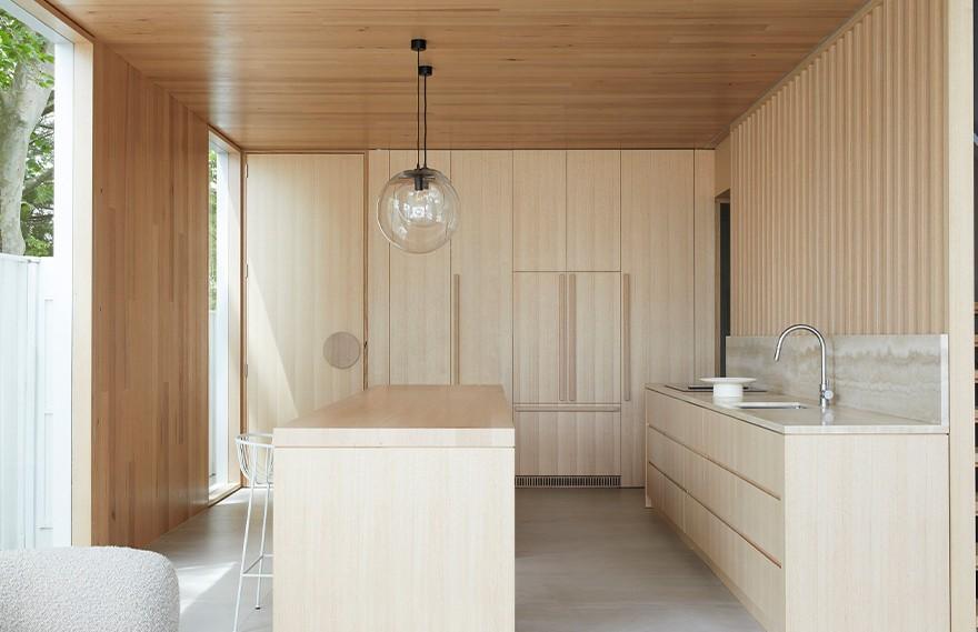Madeleine Blanchfield | Hill House