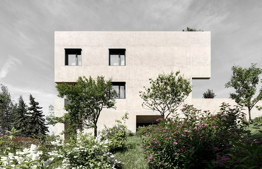 Bergmeisterwolf Architekten | House H