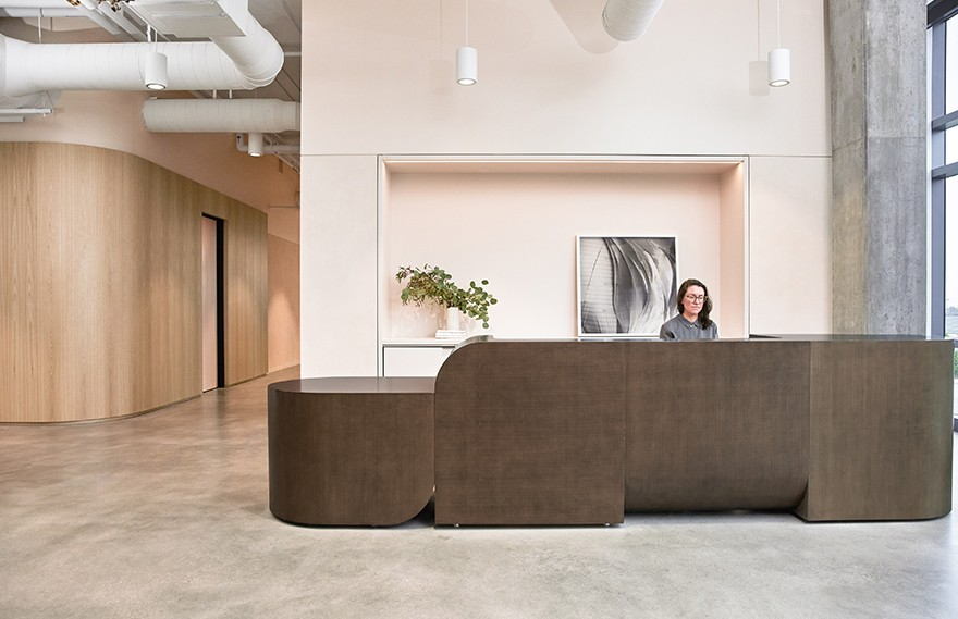 Rapt Studio | Goop Headquarters
