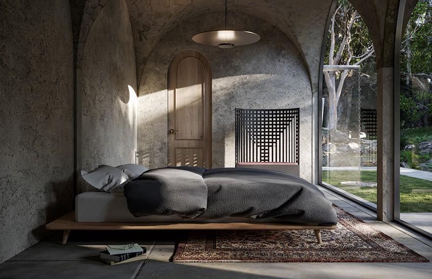 Marc Thorpe   Virtual House