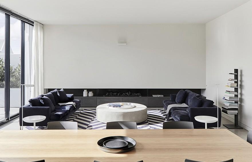 Nexus Designs | Her Majesty Apartment