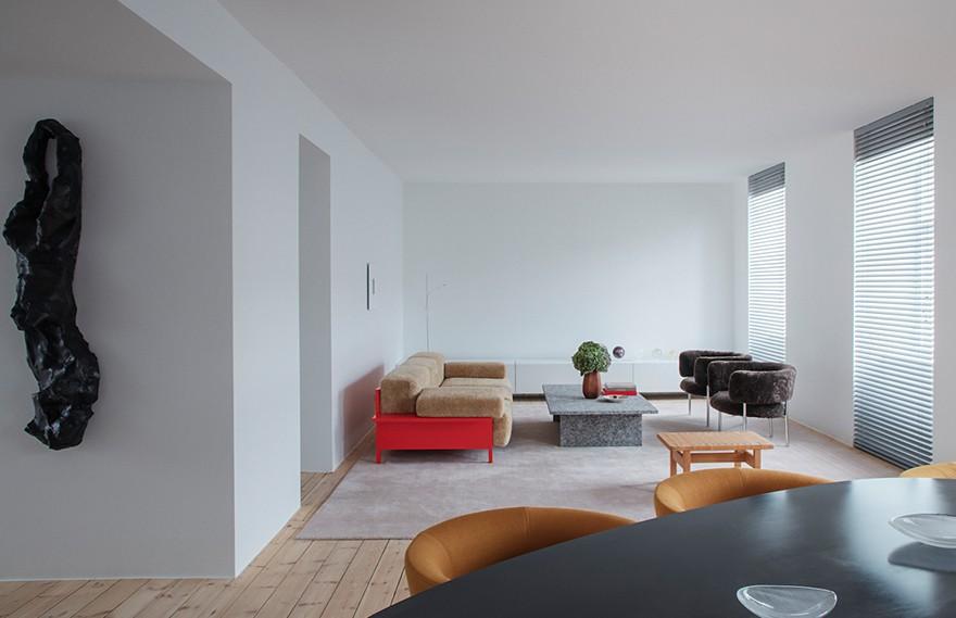 David Thulstrup | Copenhagen Home