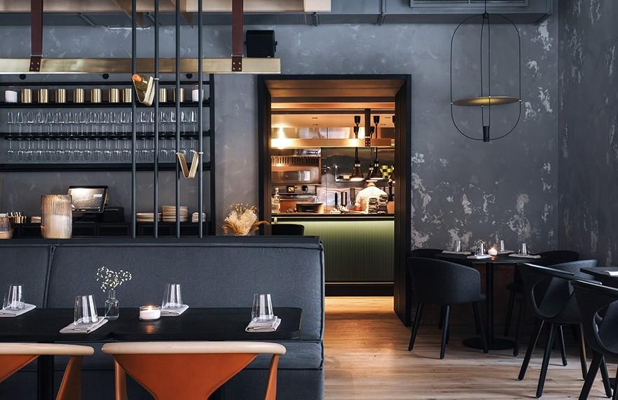 DA Bureau | The Sizzle Restaurant