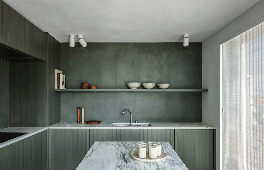 Carmine Van Der Linden | Belgium Apartment