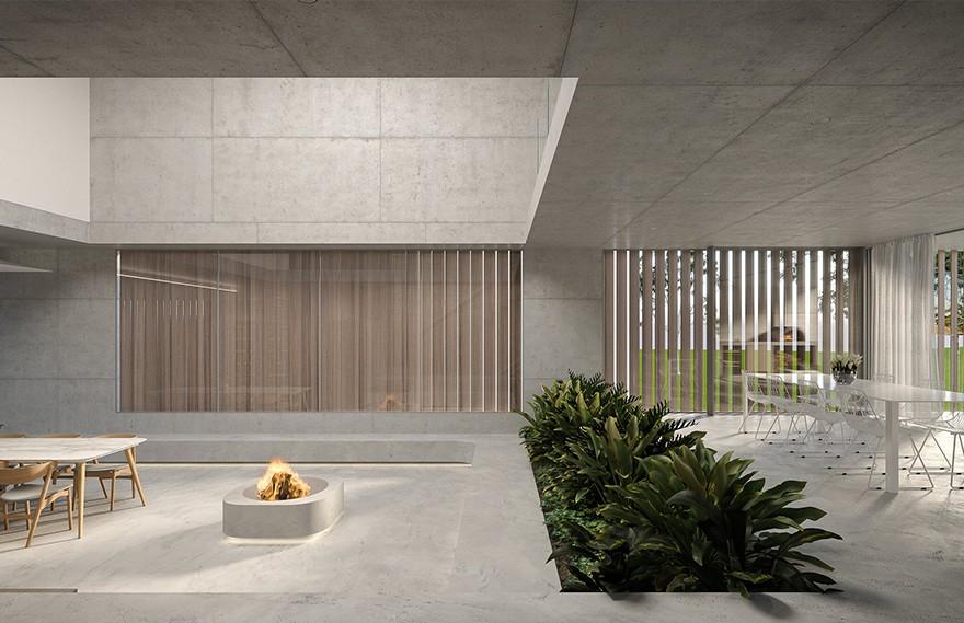 Joe Adsett Architects | Kanagawa