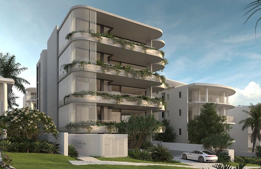 Joe Adsett Architects | Honu