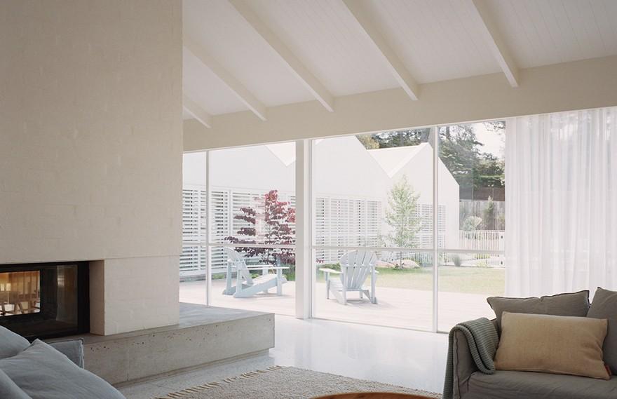 Pandolfini Architects | Sorrento Beach House