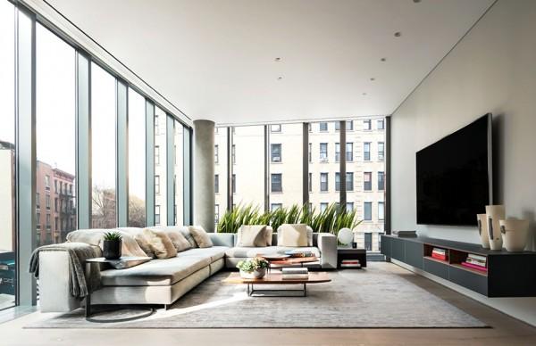 Gabellini Sheppard   152 Elizabeth West Apartment