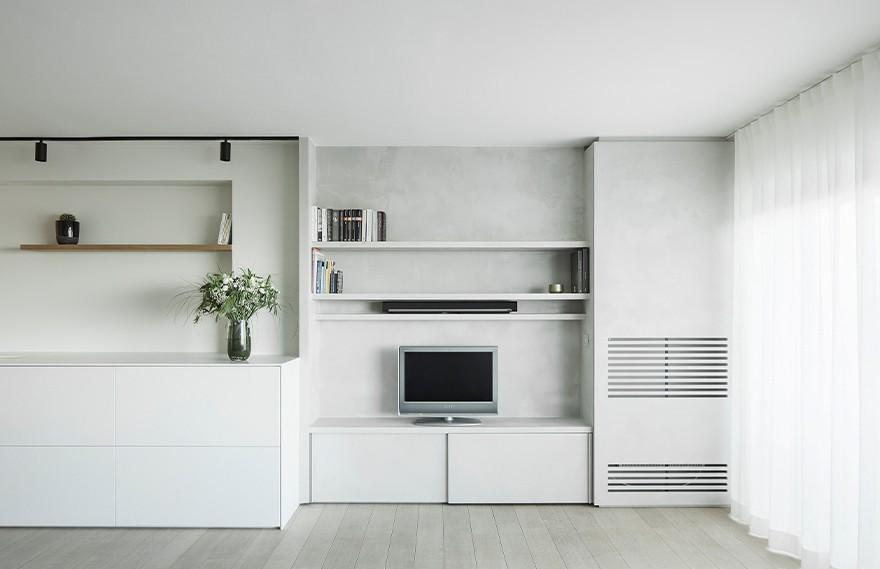 Tjip | Zeedijk Apartment