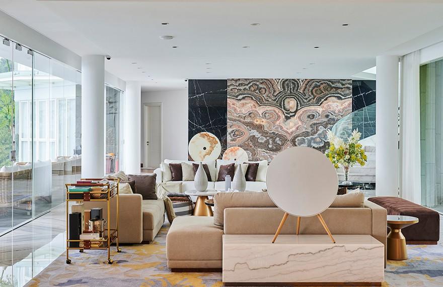 Bgnr Architects+Kantor Gunawan Gunawan   RO Villa