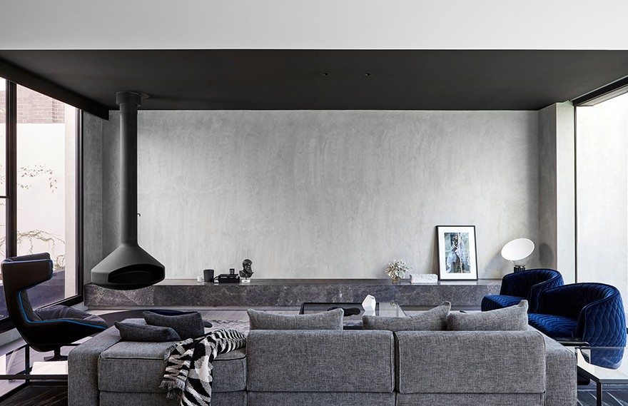 Architecton | Moonee Ponds Residence