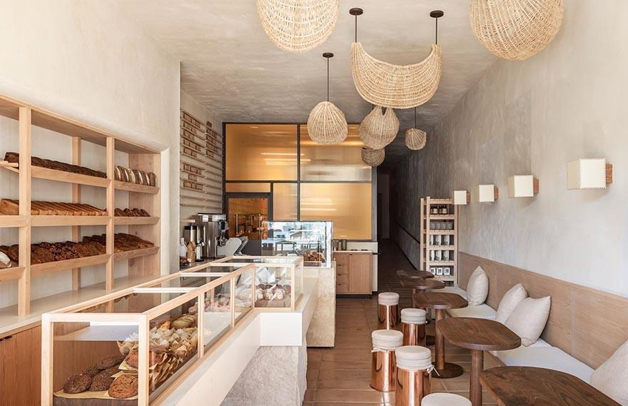 Commune Design   BreadBlok , 舒适明亮的极简主义