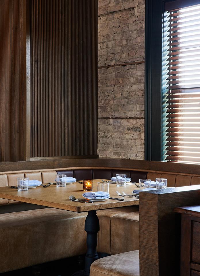 Home Studios | Harvey House Restaurant