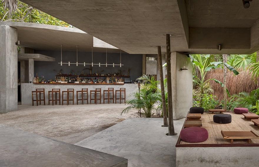 Estudio Atemporal | Xaman Tulum Pavilion