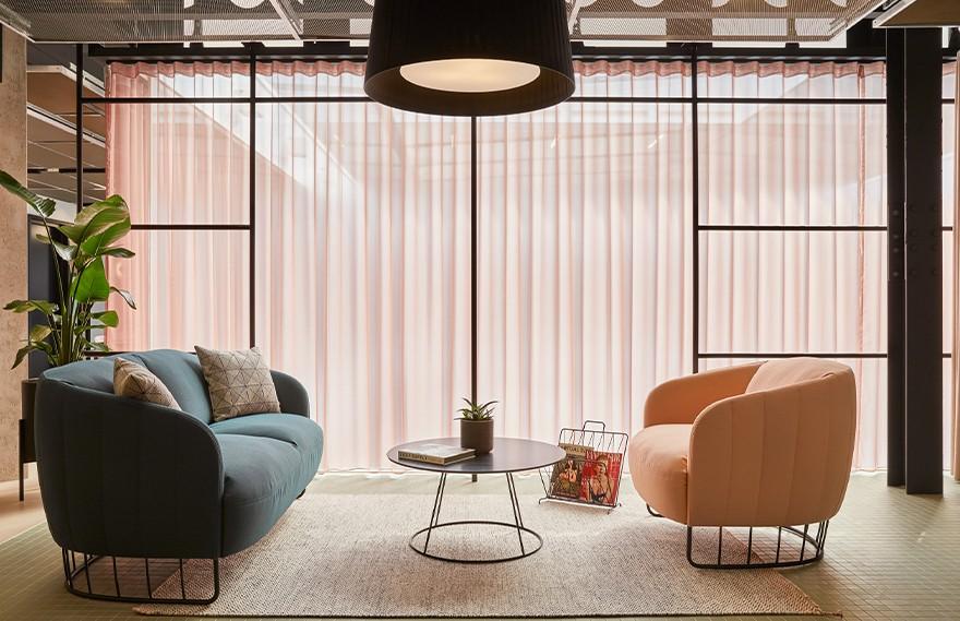 Soda | MYO office , 现代特色办公空间