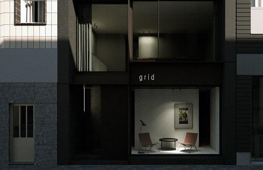 Element Architecten | AEL Residential Complex