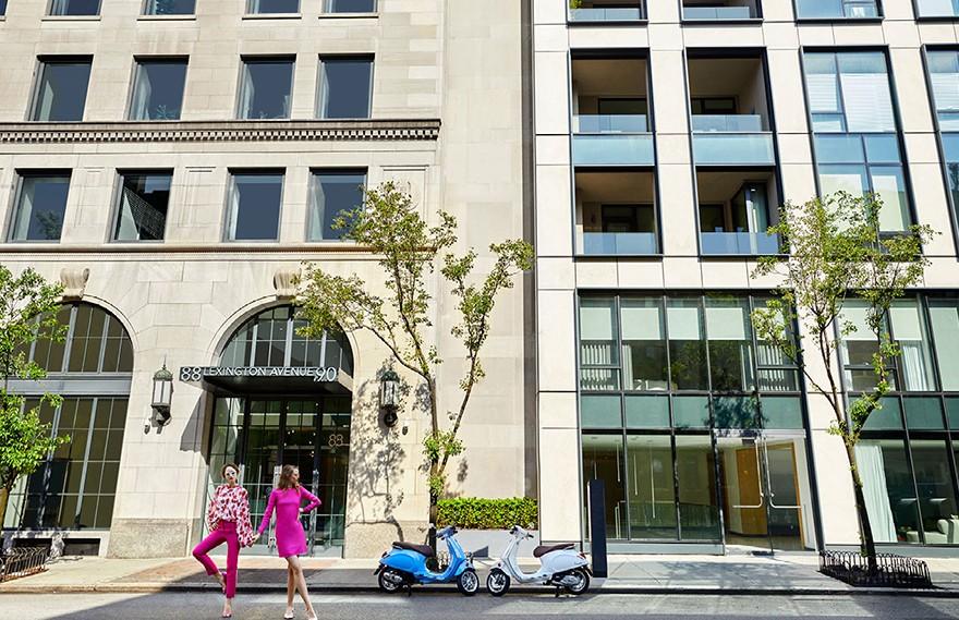 Workshop APD | 88 & 90 Lex,Workshop APD迄今最大豪宅