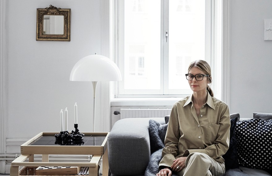Lotta Agaton | Anna Teurnell