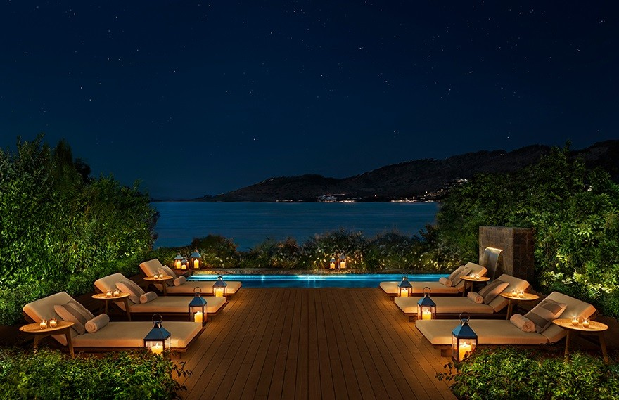 Christophe Pillet   Edition Bodrum,The Fifth Edition Hotel