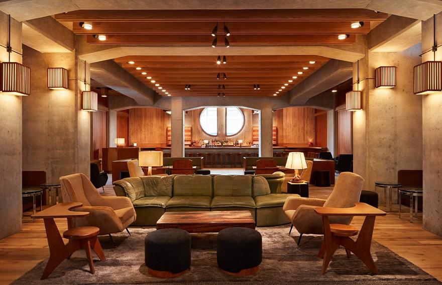 Stonehill Taylor | Ace Hotel Brooklyn