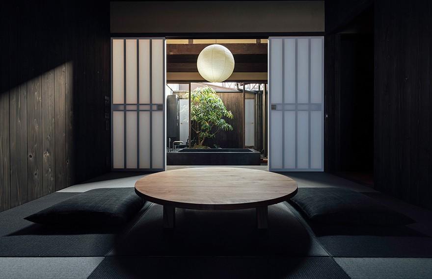 Uoya Shigenori | Maana Kamo Hotel