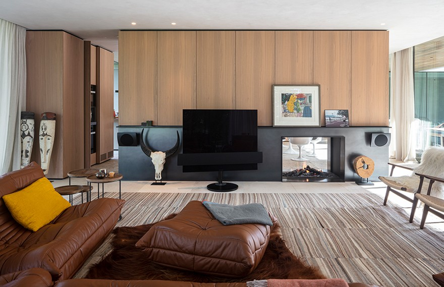 CAS Architecten | Renm House