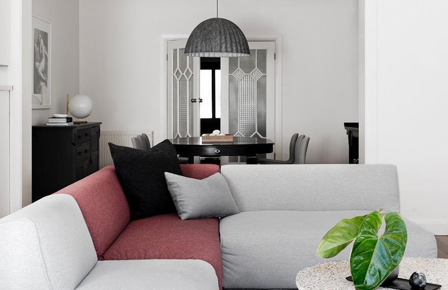 Studio Griffiths | Ivanhoe Residence