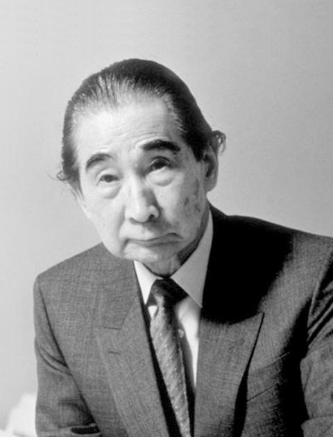 Kenzō Tange(1913—2005)
