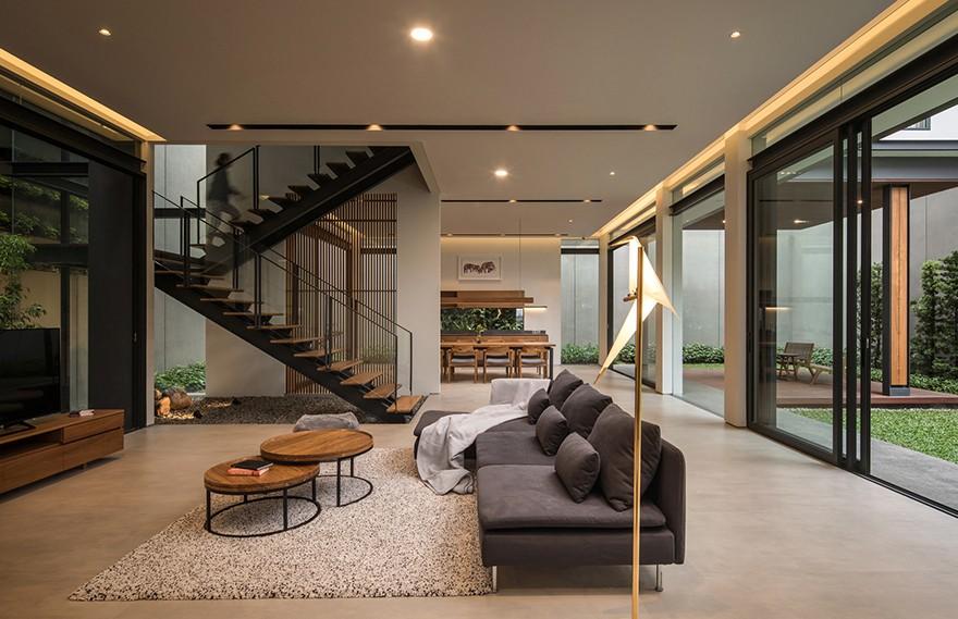 Rakta Studio | RJ House