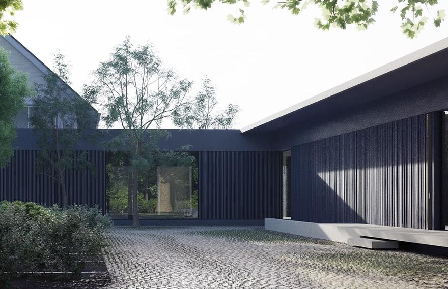 Element Architecten | TW Pavilion