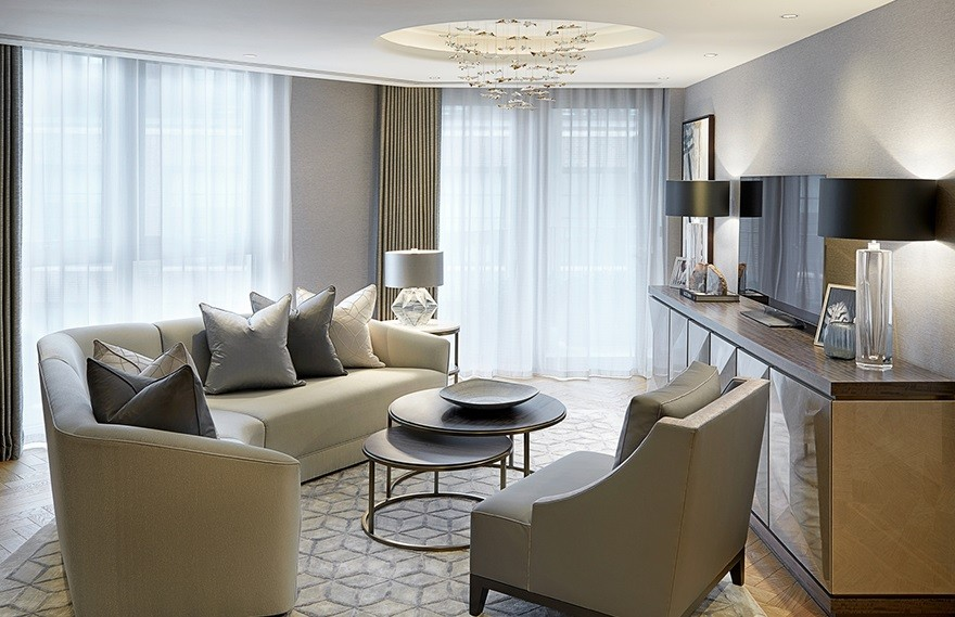 Westminster Apartment,London's  Comfortable Luxury