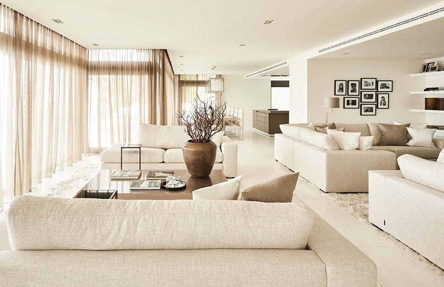 Eric Kuster | Altea Blueport,Exquisite Villa With Spanish Characteristics
